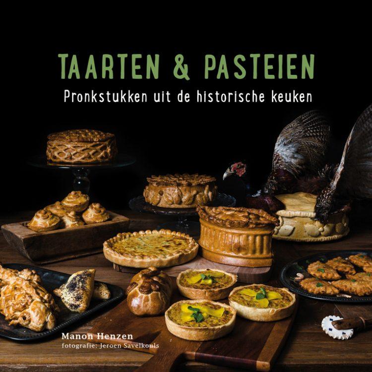 Taarten & Pasteien eet!verleden